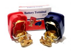 Battery Terminal/Kepala Accu Quick Release