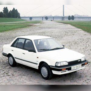 Mazda 323 Elite/Trendy