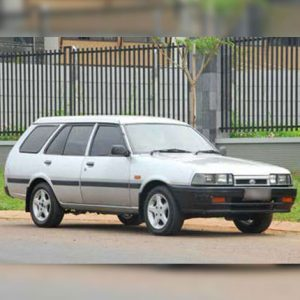 Mazda Vantren/MR/Boomer
